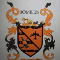 THE BURTON THIRD BOMBERS