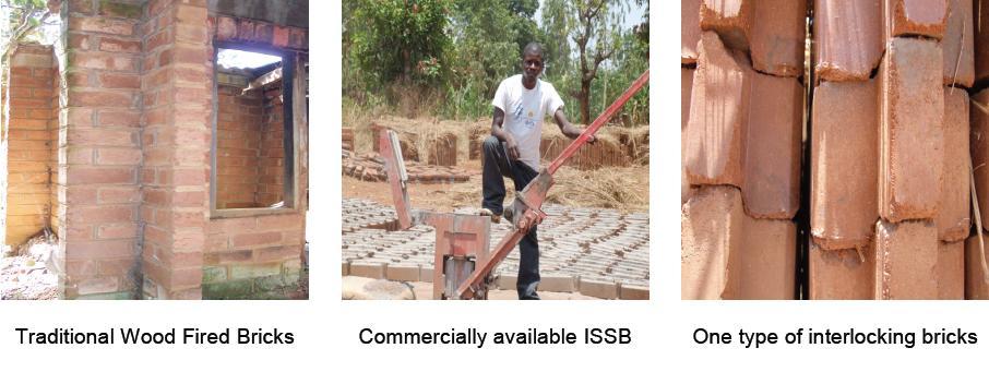 Brickmaker Pictures