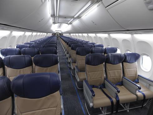 Case 4 Fr Seat
