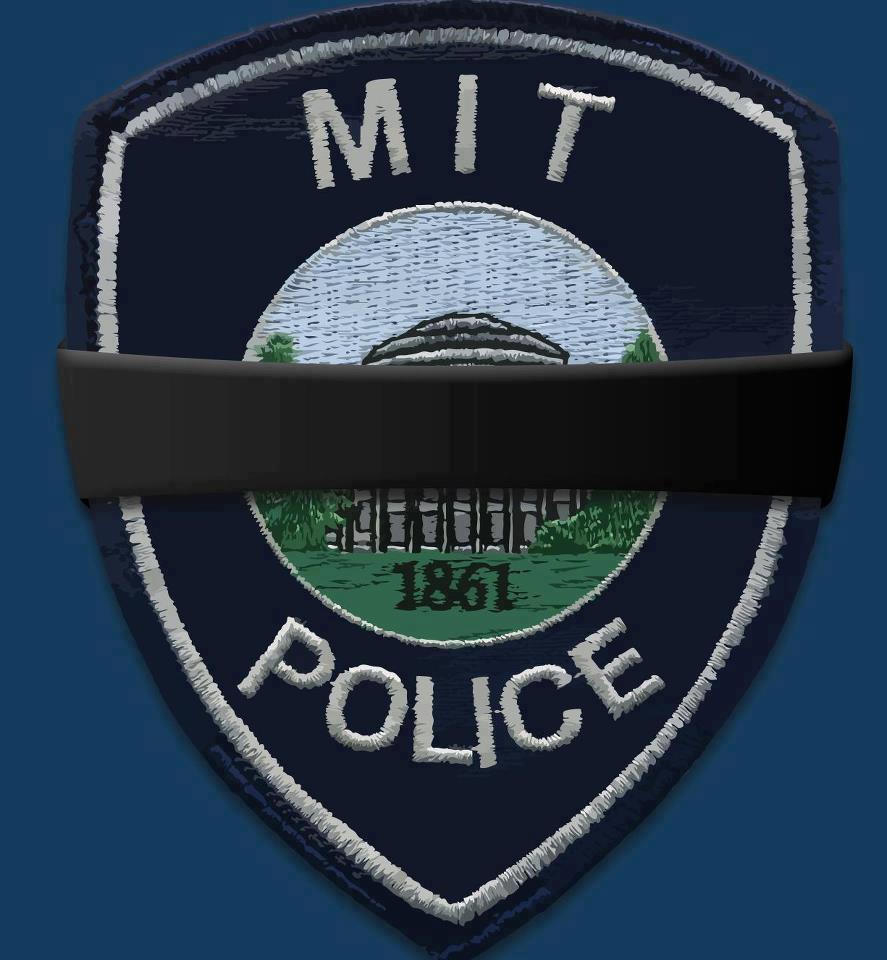 MIT Campus Police