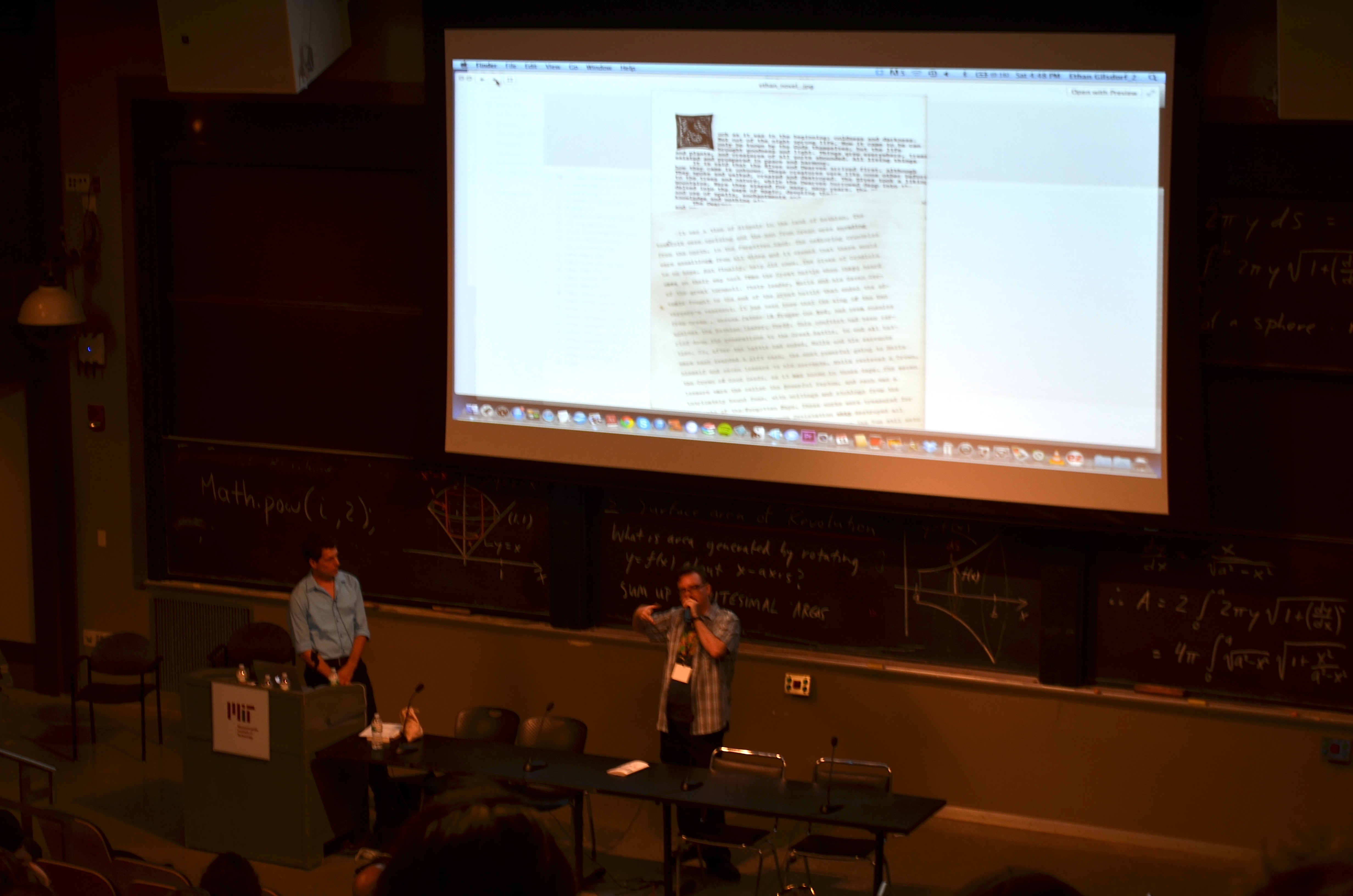 The Boston Festival of Indie Games | MIT Admissions