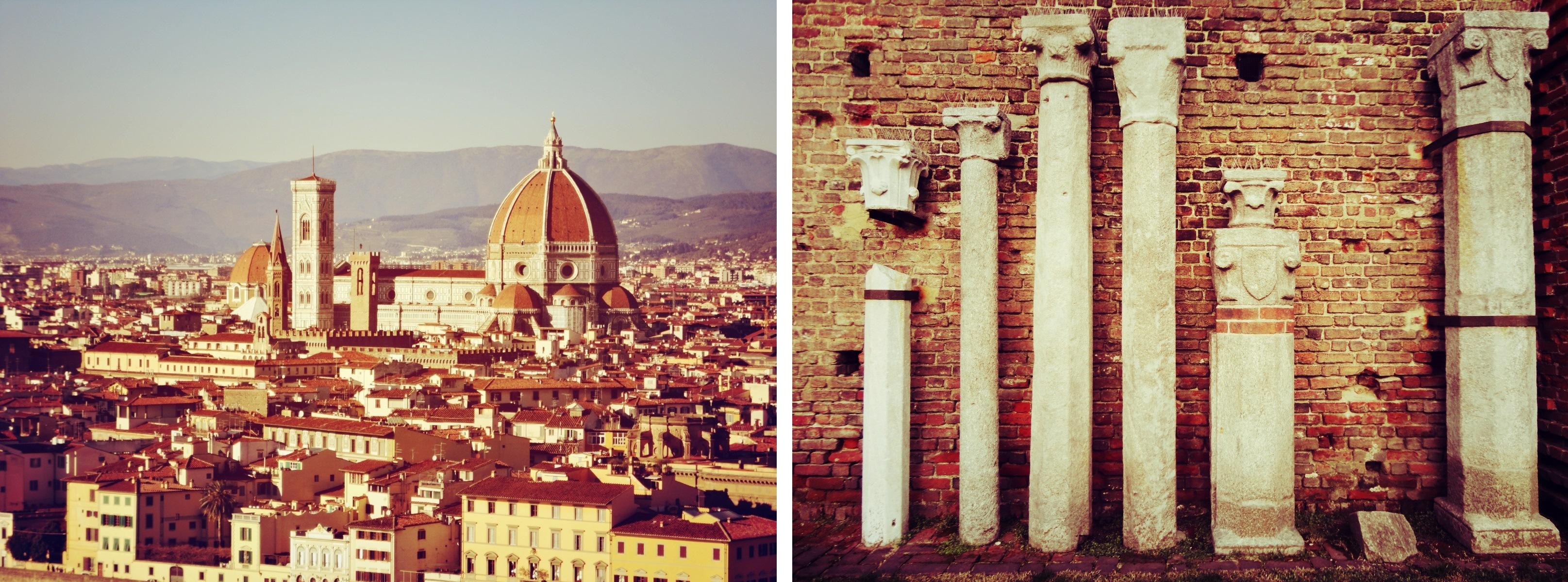 Look! It's Italian culture!