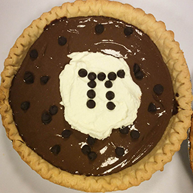 Pi on Pie | MIT Admissions