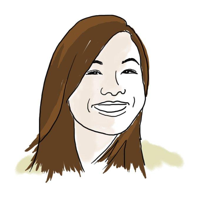 MIT student blogger Celena C. '12