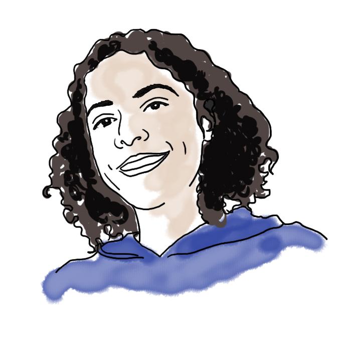 MIT student blogger Marcela R. '13