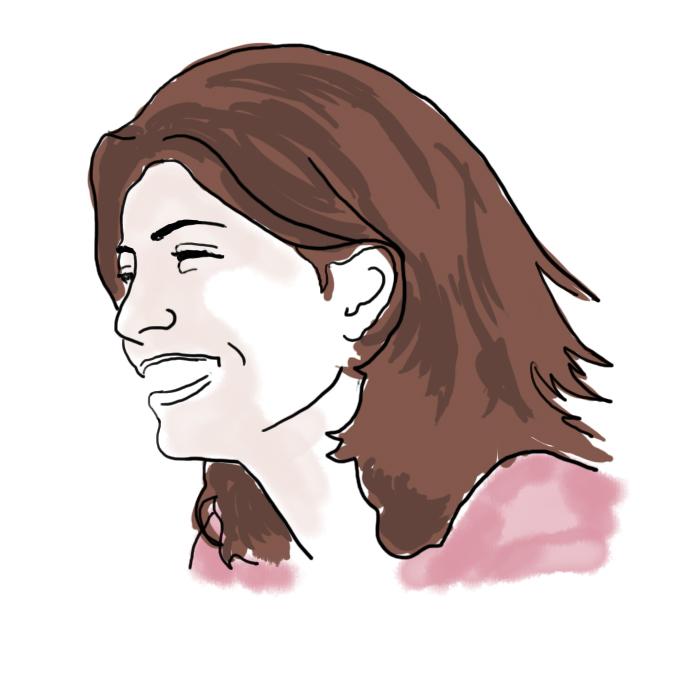 MIT student blogger Melis A. '08