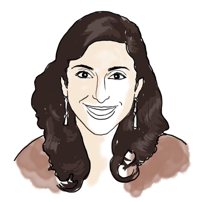 MIT student blogger Mitra L. '07