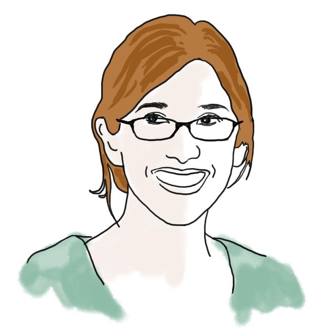 MIT student blogger Mollie B. '06