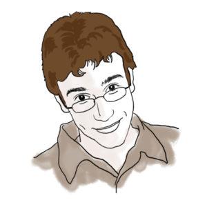 MIT student blogger Sam M. '07