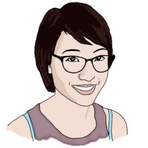 MIT student blogger Phoebe C. '18