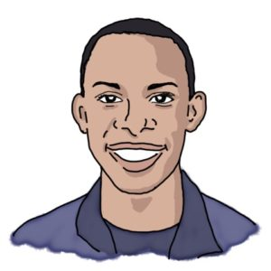 MIT student blogger Ben O. '19
