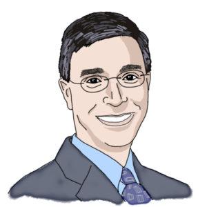 MIT staff blogger Dean Stu Schmill '86