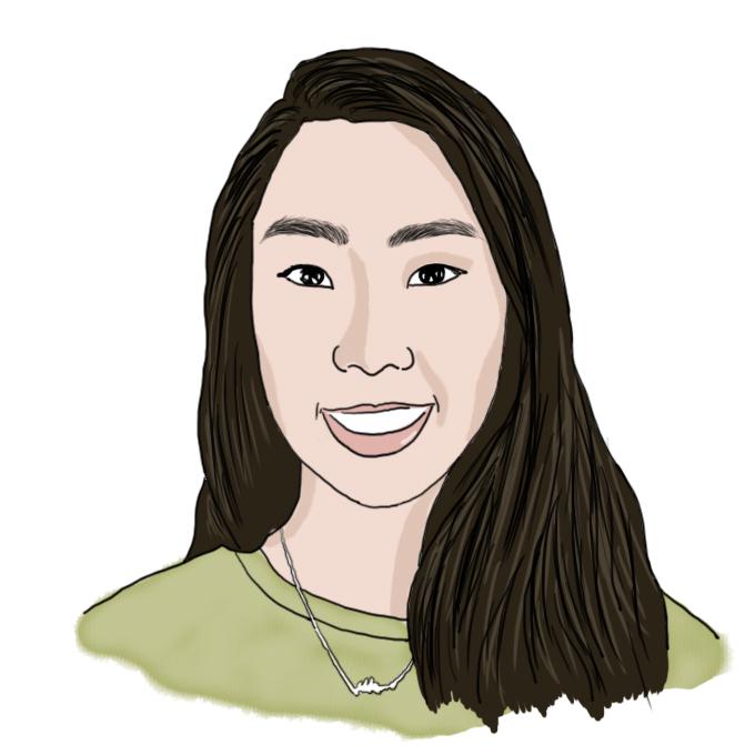 MIT student blogger Alexa J. '20