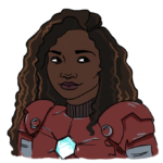 Riri Williams '20