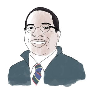 MIT staff blogger David duKor-Jackson