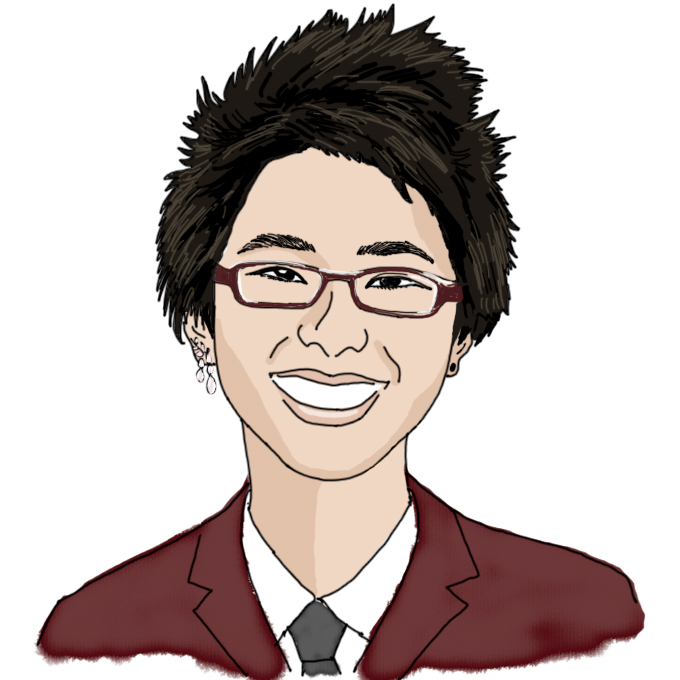 MIT student blogger Caroline M. '18