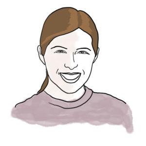 MIT student blogger Natanya K. '14