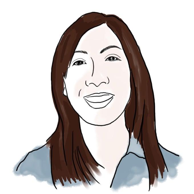 MIT student blogger Kirsten L. '15