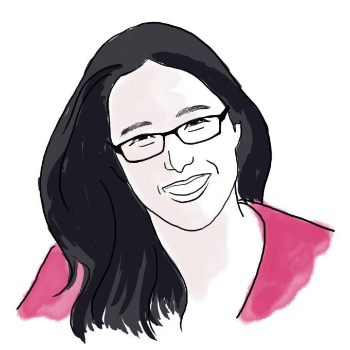 MIT student blogger Anna H. '14