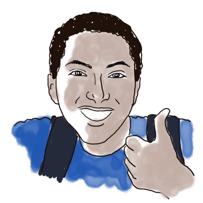 MIT student blogger Natnael G. '15