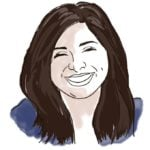 MIT staff blogger Beatriz Valdez