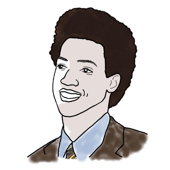 MIT student blogger Stanley G.