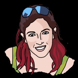 MIT student blogger Rachel D. '16