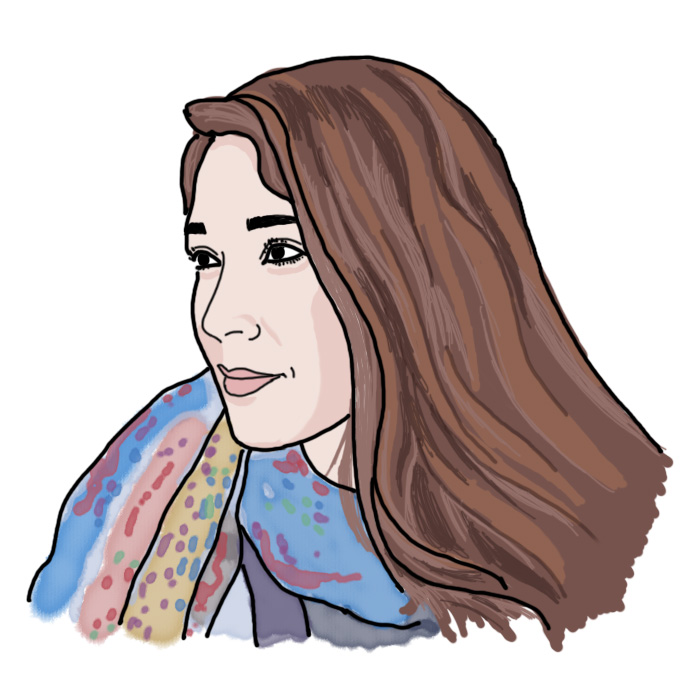 MIT student blogger Natasha B. '16
