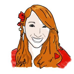 MIT student blogger Anastassia B. '16