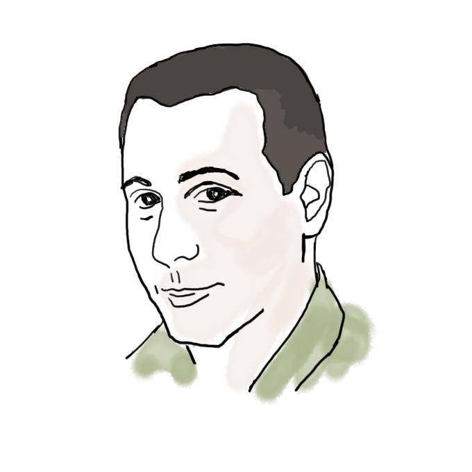 MIT staff blogger Dave McOwen