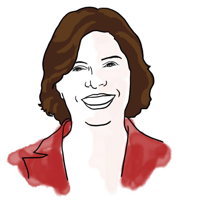 MIT staff blogger Kris Guay