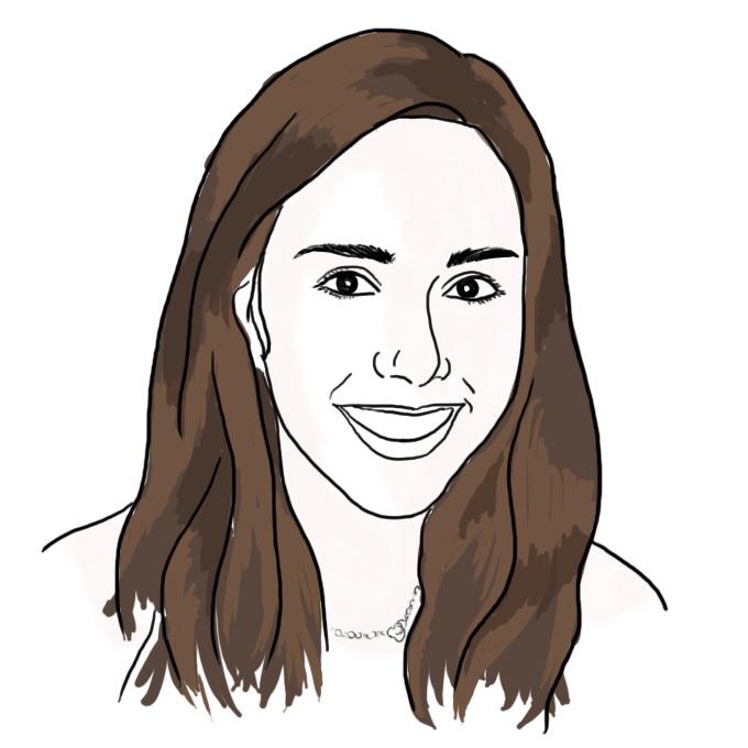 MIT student blogger Alina G. '11