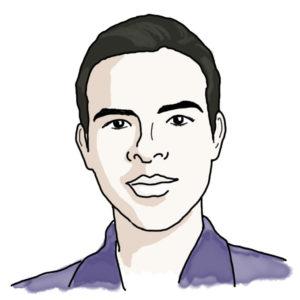 MIT student blogger Erick P. '17