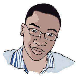 MIT student blogger Vincent A. '17