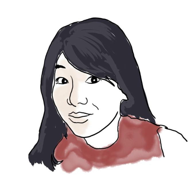 MIT student blogger Rachel F. '12