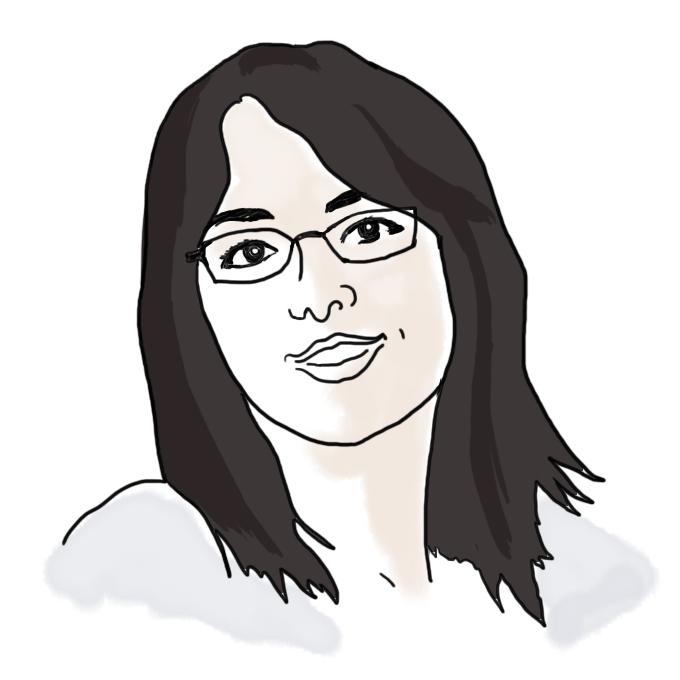 MIT student blogger Cristen C. '10