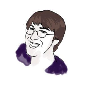 MIT student blogger Evan B. '10