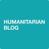 Humanitarian Blog