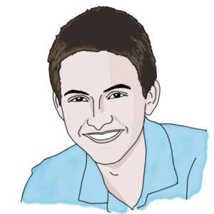 MIT student blogger Joel G. '18