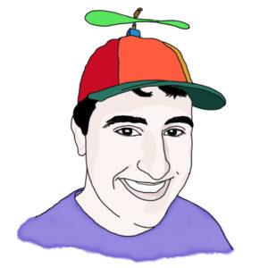 MIT student blogger Danny B.D. '15