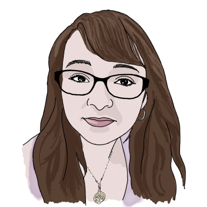 MIT student blogger Michelle G. '18