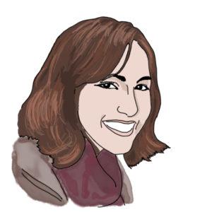 MIT student blogger Neerja A. '16