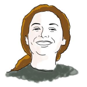 MIT student blogger Jessie L. '07