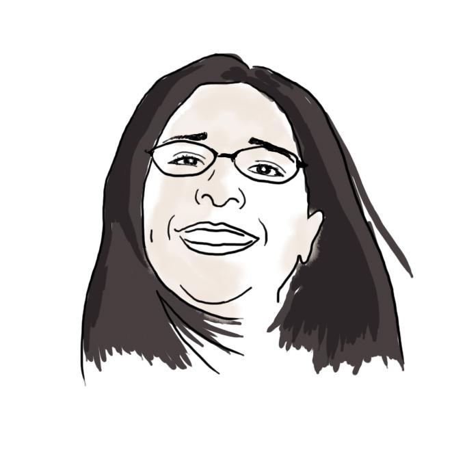 MIT student blogger Karen F. '11
