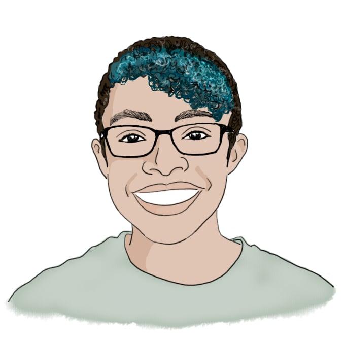 MIT student blogger Shuli J. '22