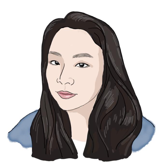 MIT student blogger Jamie C. '19