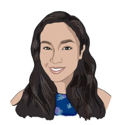 MIT student blogger Kathleen E. '22