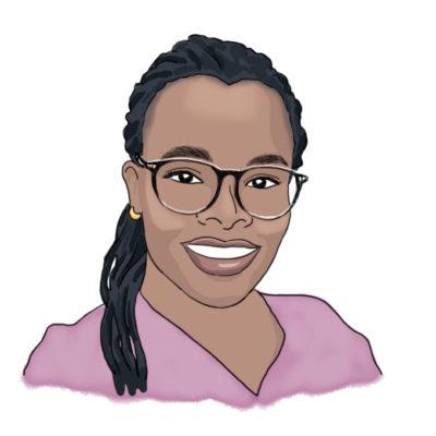 MIT student blogger Veronica M. '22