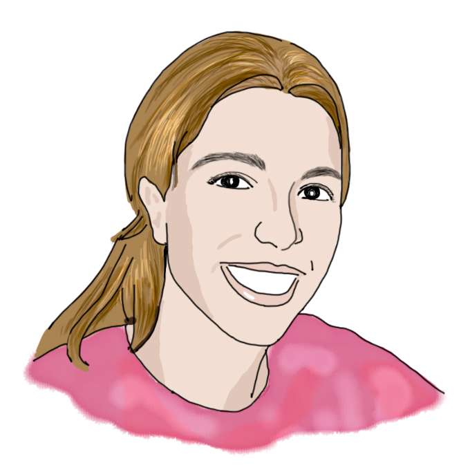 MIT student blogger Kim D. '09