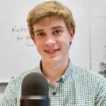 MIT student Charlie F. '22